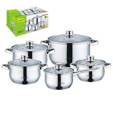 Набор посуды Maestro 12 пр. (MR-2020)
