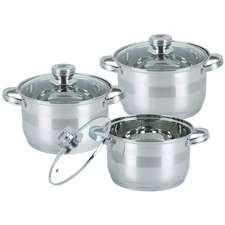 Набор посуды Bohmann 6 пр. (06-275-BH)