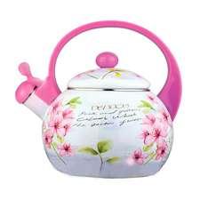 Чайник Maestro 2,5 л. эмаль (MR-1319)