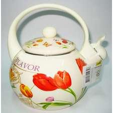 Чайник  эмалированный Maestro 2,5 л. (MR-1318)