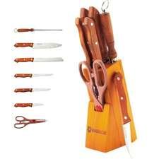 Ножи Rainbow Maestro 8 предметов (MR-1403)