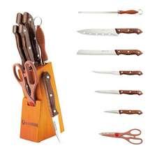 Ножи Rainbow Maestro 8 предметов (MR-1406)