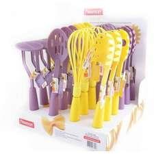 Нейлоновые кухонные инструменты Fissman (PR-7730.TL)