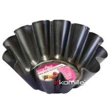 Форма для запекания с тефлоновым покрытием Kamille (А-6003)