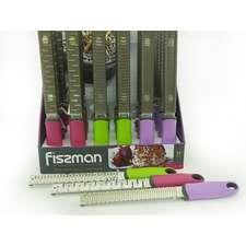 Терка плоская на ручке Fissman (PR-7195.GR)