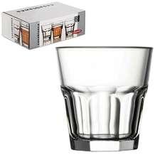 Набор стаканов Casablanca Pasabahce 205 гр. (52862)