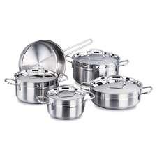 Набор посуды Alfa Korkmaz 9 пр. (A1660)