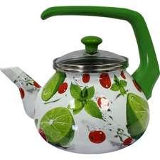 Чайник Мохито Interos 2,2 л. (ИТ-3033-чайник)