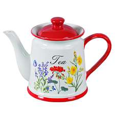 Чайник-заварник керамика Maestro 800 мл. (MR-20008-08)