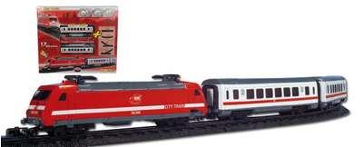 Городская железная дорога Dickie Toys (3563900) 63324