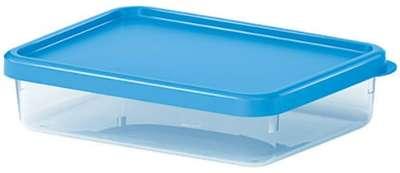 Прямоугольный пищевой контейнер Snap&Close Emsa 1100 мл. (EM508579)