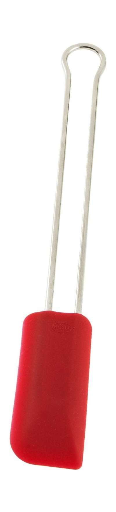 Лопатка для теста силиконовая Rosle 20 см. (R12452)