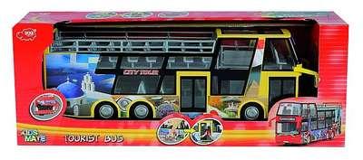 Автобус туристичний Dickie toys (3314322) 74529