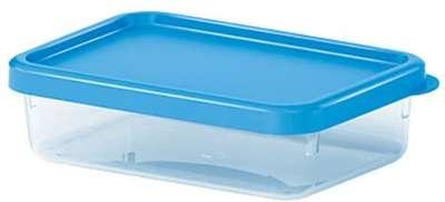 Прямоугольный пищевой контейнер Snap&Close Emsa 0,75 л. (EM508576)