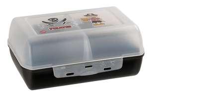 Детский пищевой контейнер с перегородкой Пират Variabolo Emsa (EM513793)