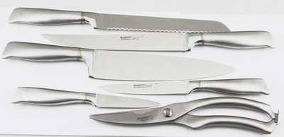 Набор ножей Nuance BergHOFF 7 предметов (1307152) 64456