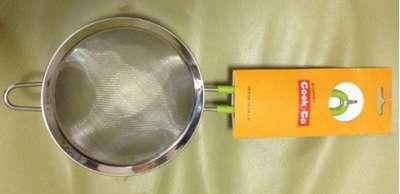 Дуршлаг с длинной ручкой Cook&co 15 см. (2800035) 66947
