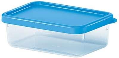Прямоугольный пищевой контейнер Snap&Close Emsa 950 мл. (EM508577)