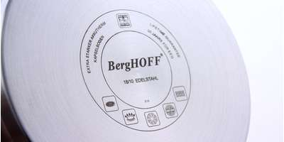 Набор посуды BergHOFF Manhattan 10 пр. (1110003) 68314