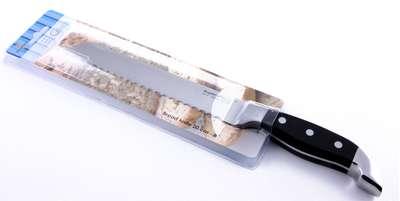 Нож для хлеба berghoff Orion  20 см. (1301709) 60988