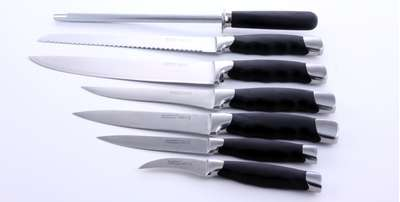 Набор ножей Dolce BergHOFF 8 предметов (1308050) 60888