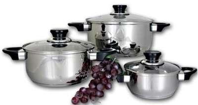 Набор посуды Vision Prima BergHOFF 6 пр. (1112473)