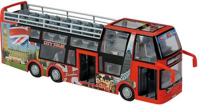 Автобус туристичний Dickie toys (3314322)