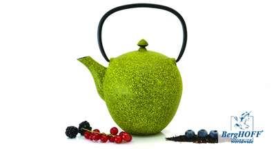 Чугунный чайник заварочный Berghoff 1 л. (1107045) 69547