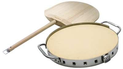 Керамическая жаровня Broil King для пицы (69815)