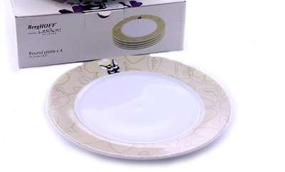 Набор тарелок Lover by Lover BergHOFF 215 мм., 4 шт. (3800013) 61725