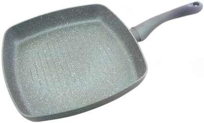 Сковорода-гриль Fissman Moon Stone 28 см (AL-4403.28)