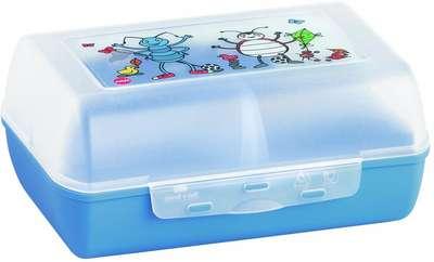 Детский пищевой контейнер с перегородкой Муравей Variabolo Emsa (EM513792)