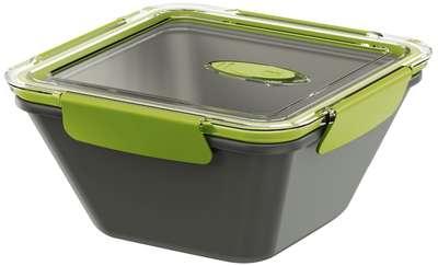 Контейнер квадратный Bento Box Emsa 1,5 л. (EM513953)