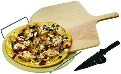 Набор для приготовления пиццы на гриле Grill Pro (98155) 54760