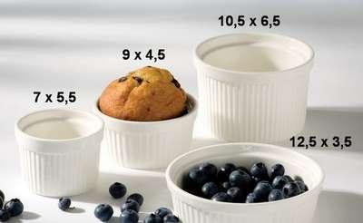 Формочка для выпечки порционная BergHOFF (1691251) 66543