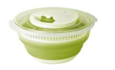 Сушилка для салата Smart Kitchen Basic Emsa 4 л. (EM512992)