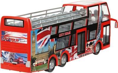 Автобус туристичний Dickie toys (3314322) 74528