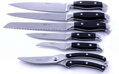 Набор ножей Forged BergHOFF 7 предметов (1307145) 60904
