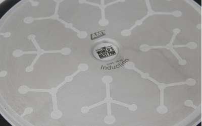 Молочник индукция AMT 16 см., 1,8 л. (I-916-E-Z2) 75273