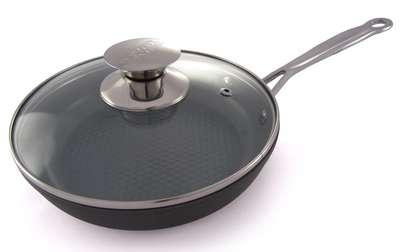 Сковорода Ceramic Line Lessner 22 см. (LN 88335-22)