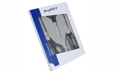 Набор из трех ножниц BergHOFF (2003046) 60765
