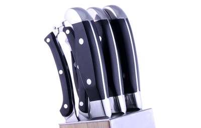 Набор ножей Forged BergHOFF 7 предметов (1307145) 60903
