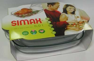 Гусятница Simax 8 л. (s7296-7306) 56753