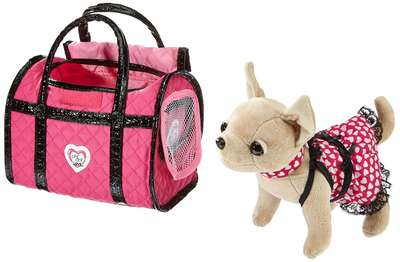 Собачка Чихуахуа Розовая мечта Chi Chi Love (5899700) 74640