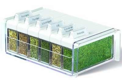 Ёмкость для специй Spice Box Herbs Emsa (EM509262.) 67086
