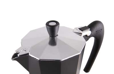 Гейзерная кофеварка на 9 чашек Fashion GAT (103909NE) 78348