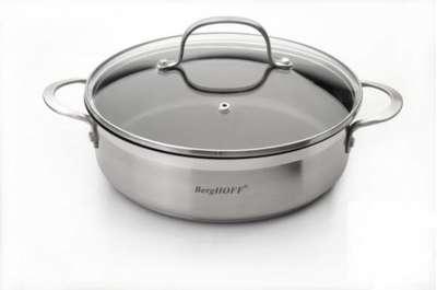 Сковорода Bistro BergHOFF 24 см, 2,7 л. (4410026)