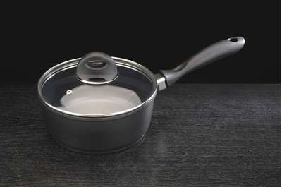 Ковш Cast Line Cook&Co 20 см., 2,5 л. (2801215)