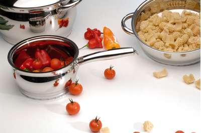 Набор посуды Cosmo BergHOFF 12 предметов (1112268) 61614