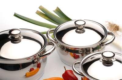 Набор посуды Cosmo BergHOFF 12 предметов (1112268) 61615
